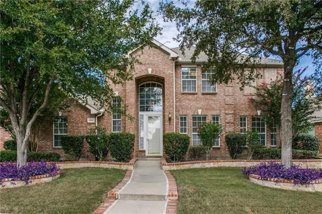 4489 White Rock Lane, Plano, TX 75024 (MLS #14183328) :: The Chad Smith Team
