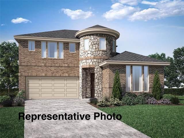 11625 Antler's Ridge, Argyle, TX 76226 (MLS #14183351) :: Real Estate By Design