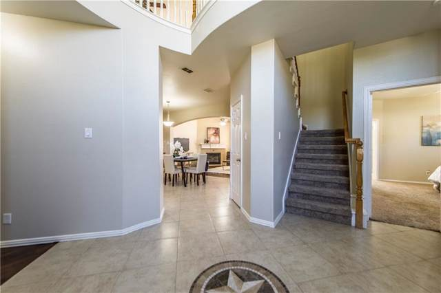 306 Park Meadows Drive, Euless, TX 76039 (MLS #14183354) :: The Chad Smith Team