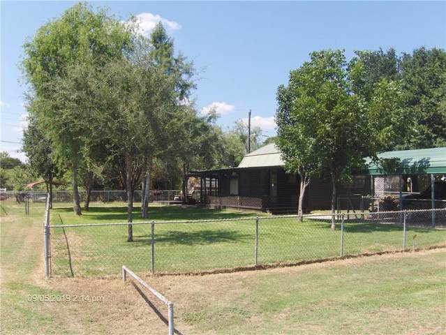 118 Port Promontory Road, Comanche, TX 76442 (MLS #14183360) :: RE/MAX Town & Country