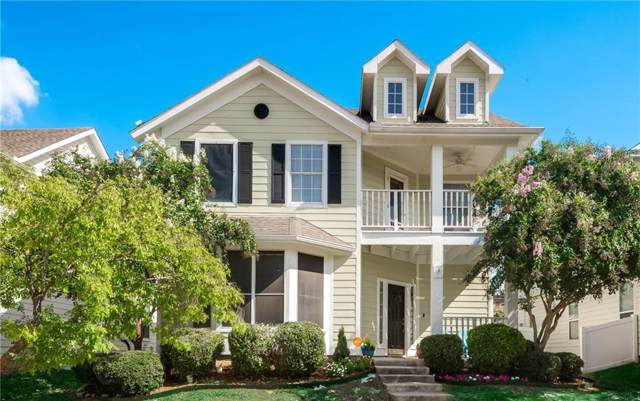 10004 Cherry Hill Lane, Providence Village, TX 76227 (MLS #14183363) :: Real Estate By Design