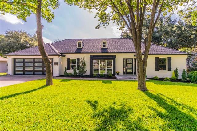 1713 Dakar Road W, Fort Worth, TX 76116 (MLS #14183366) :: RE/MAX Town & Country