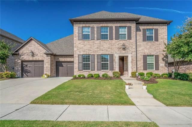 7451 Orchard Hill Lane, Frisco, TX 75035 (MLS #14183372) :: The Kimberly Davis Group