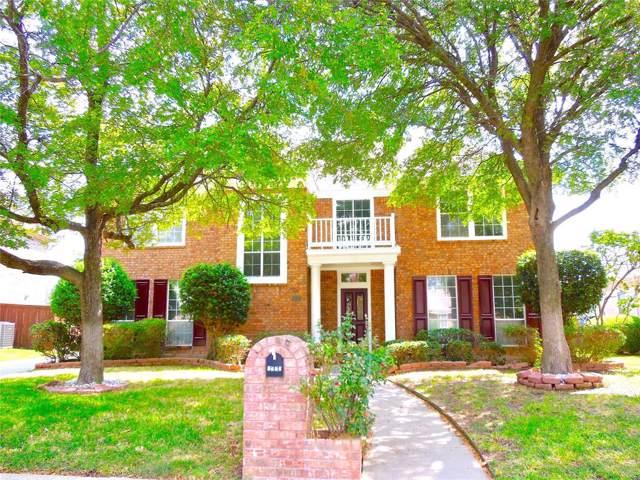 3604 Silkwood Trail, Arlington, TX 76016 (MLS #14183391) :: RE/MAX Town & Country