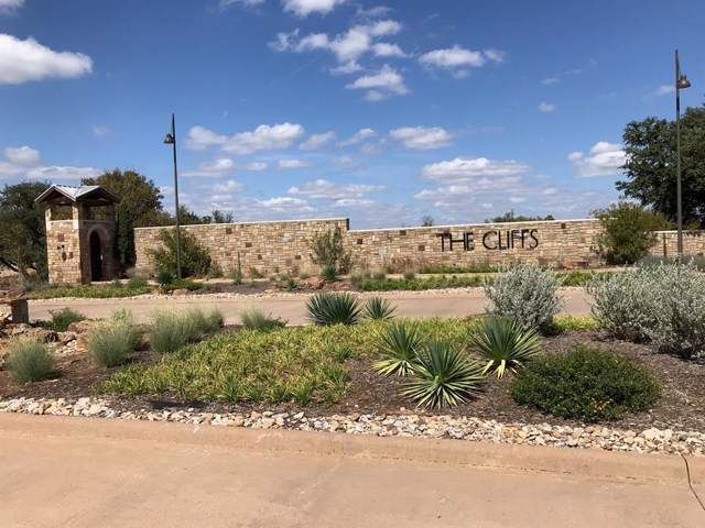 80 Inverness Drive, Graford, TX 76449 (MLS #14183413) :: The Welch Team