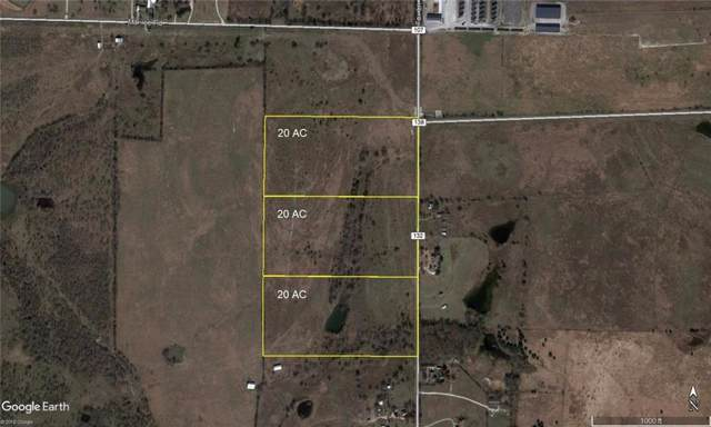 TBD County Road 132, Celina, TX 75009 (MLS #14183426) :: The Chad Smith Team