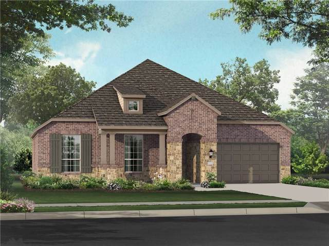 1806 Ramsgate Road, Forney, TX 75126 (MLS #14183465) :: Real Estate By Design