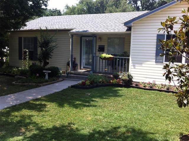 1801 Keneipp, Carrollton, TX 75006 (MLS #14183470) :: The Good Home Team