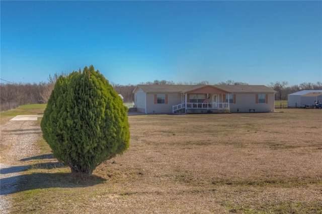 2977 Highway 34 N, Greenville, TX 75401 (MLS #14183484) :: Kimberly Davis & Associates