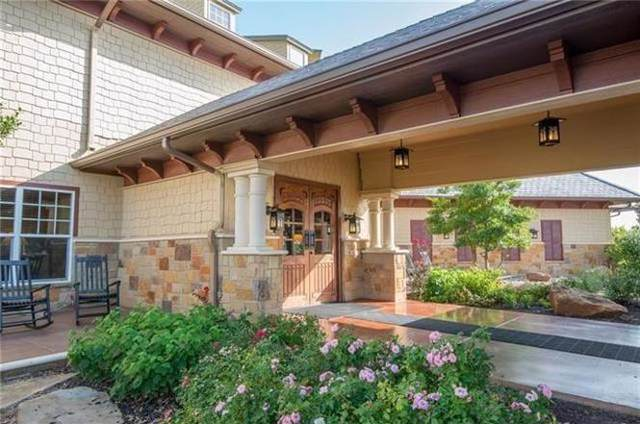 7109 Gleneagles Drive, Cleburne, TX 76033 (MLS #14183501) :: The Heyl Group at Keller Williams