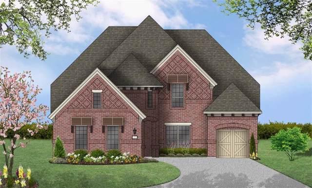 3777 Idlebrook Drive, Frisco, TX 75034 (MLS #14183517) :: Baldree Home Team