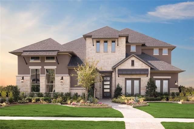 4213 Hazelwood Avenue, Frisco, TX 75034 (MLS #14183526) :: Baldree Home Team