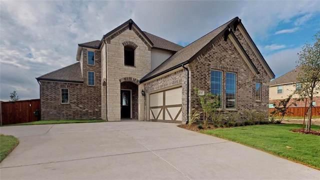 1717 Bellinger Drive, Fort Worth, TX 76052 (MLS #14183545) :: Lynn Wilson with Keller Williams DFW/Southlake