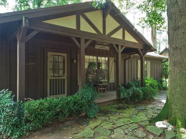 399 Trappers Trail, Mount Vernon, TX 75457 (MLS #14183568) :: RE/MAX Town & Country