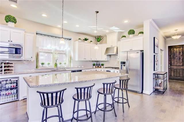 4223 Whispering Willow Way, Arlington, TX 76005 (MLS #14183573) :: Vibrant Real Estate