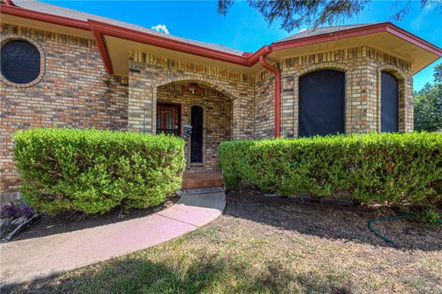 110 Ridge Crest Drive, Red Oak, TX 75154 (MLS #14183583) :: The Real Estate Station