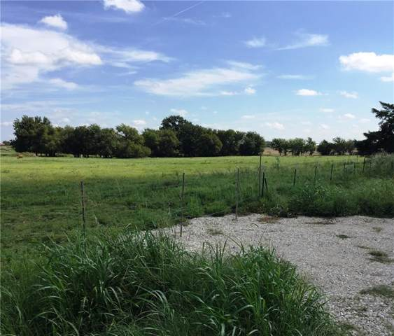 1+ AC Crow Road, Whitesboro, TX 76273 (MLS #14183595) :: The Tierny Jordan Network