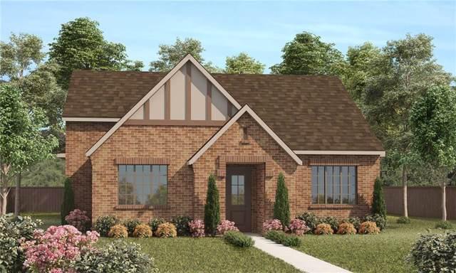 5801 Aton Avenue, Westworth Village, TX 76114 (MLS #14183612) :: The Mitchell Group