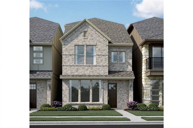 8016 Ingram Drive, Plano, TX 75024 (MLS #14183649) :: Lynn Wilson with Keller Williams DFW/Southlake