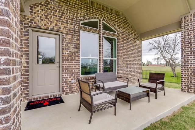 1505 Habersham Street, Savannah, TX 76227 (MLS #14183679) :: Lynn Wilson with Keller Williams DFW/Southlake