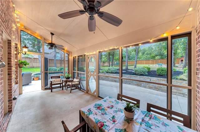 704 Berkshire Hill Drive, Keller, TX 76248 (MLS #14183681) :: Lynn Wilson with Keller Williams DFW/Southlake