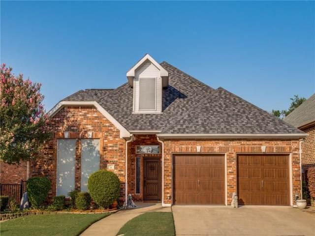 1803 Masters Drive, Desoto, TX 75115 (MLS #14183682) :: Tenesha Lusk Realty Group