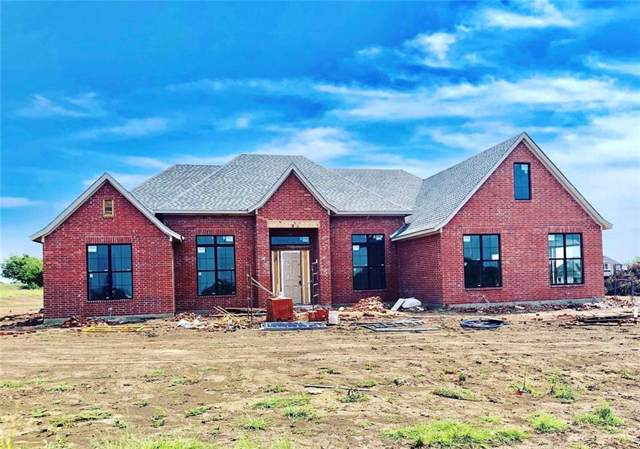 6344 Rigel Road, Godley, TX 76044 (MLS #14183722) :: RE/MAX Town & Country