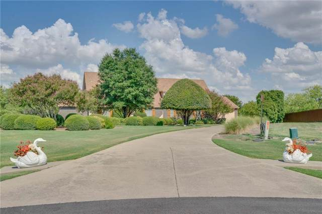 3553 Pinnacle Bay Point, Little Elm, TX 75068 (MLS #14183740) :: RE/MAX Town & Country