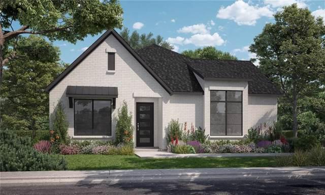 5845 Coleman Street, Westworth Village, TX 76114 (MLS #14183764) :: The Mitchell Group