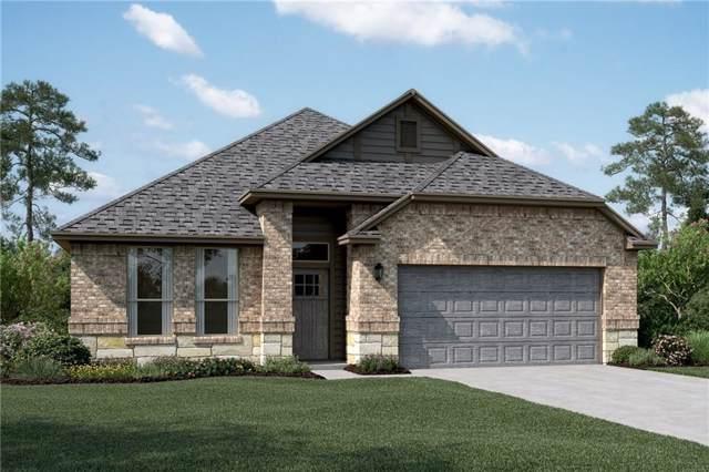 909 Hopper Lane, Van Alstyne, TX 75495 (MLS #14183777) :: The Heyl Group at Keller Williams