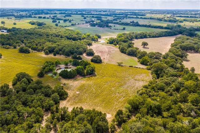 1622 County Rd 1480, Chico, TX 76431 (MLS #14183788) :: The Heyl Group at Keller Williams