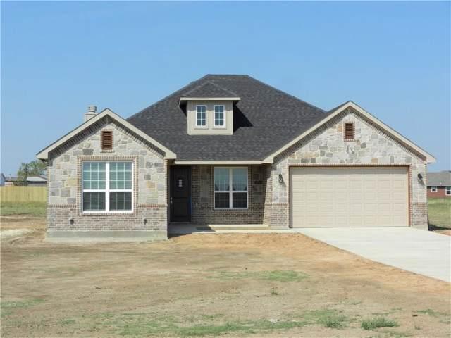 6029 Berry Ridge Lane, Joshua, TX 76058 (MLS #14183804) :: The Chad Smith Team