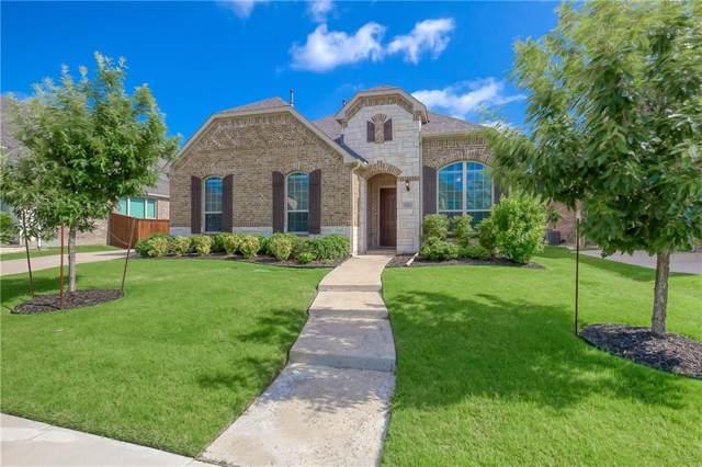 962 Euclid Drive, Allen, TX 75013 (MLS #14183809) :: Kimberly Davis & Associates