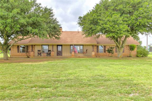 505 Fm 2331, Cleburne, TX 76033 (MLS #14183817) :: All Cities Realty