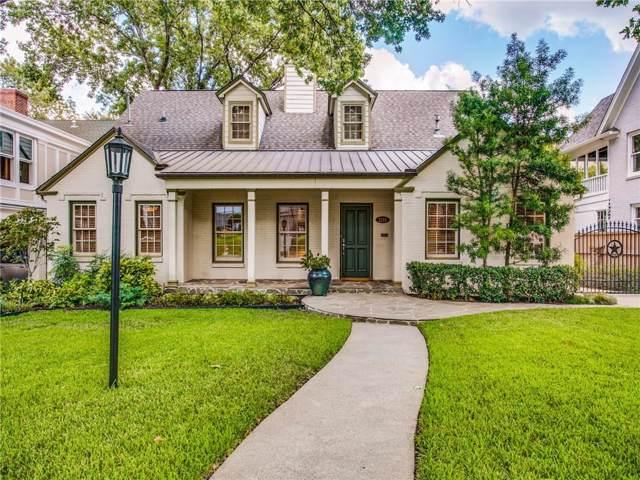 1218 N Winnetka Avenue, Dallas, TX 75208 (MLS #14183827) :: HergGroup Dallas-Fort Worth