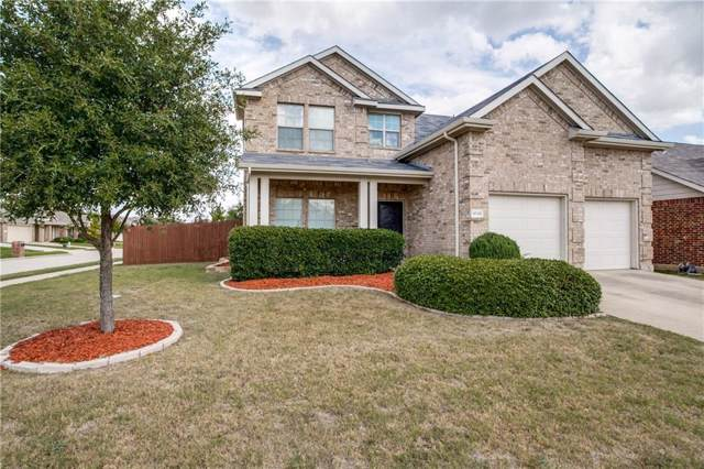 9720 Tipperary Drive, Mckinney, TX 75070 (MLS #14183877) :: All Cities Realty