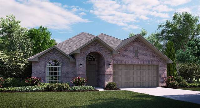 3383 Edgecreek Path, Lewisville, TX 75056 (MLS #14183886) :: Real Estate By Design
