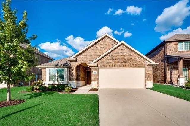 496 Oak Hills Lane, Fate, TX 75189 (MLS #14183929) :: RE/MAX Landmark