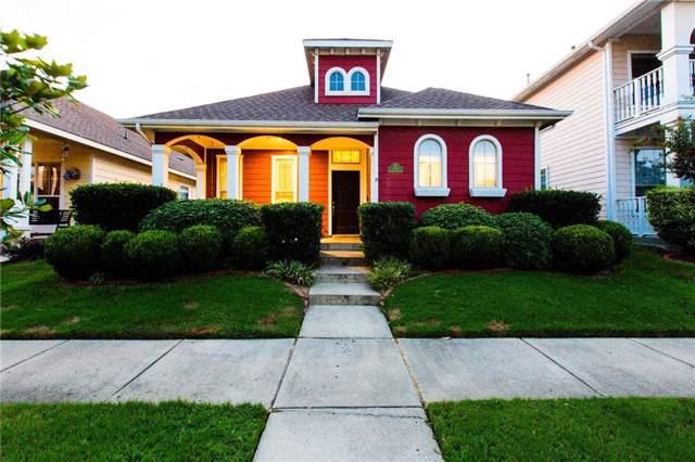 1405 Cherokee Rose Trail, Savannah, TX 76227 (MLS #14183958) :: Real Estate By Design