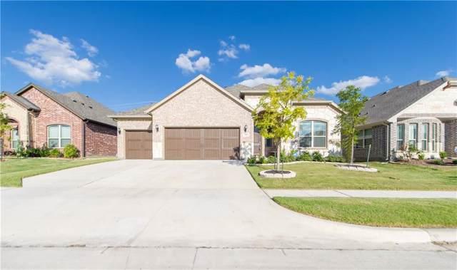 705 Rockingham, Wylie, TX 75098 (MLS #14183959) :: Lynn Wilson with Keller Williams DFW/Southlake