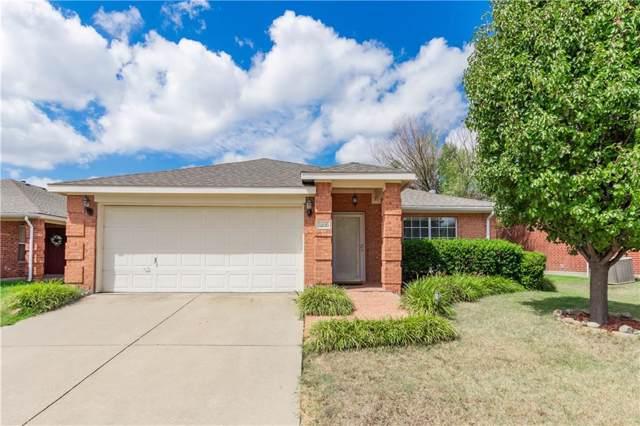 3200 Vermont Avenue, Mckinney, TX 75070 (MLS #14183960) :: Robbins Real Estate Group