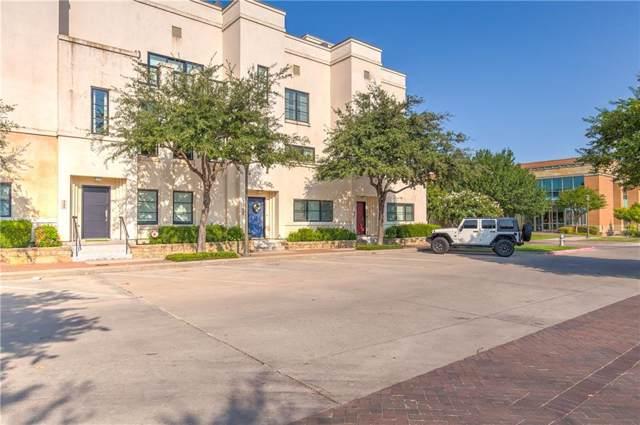 1122 Lipscomb Street, Fort Worth, TX 76104 (MLS #14183968) :: The Tierny Jordan Network
