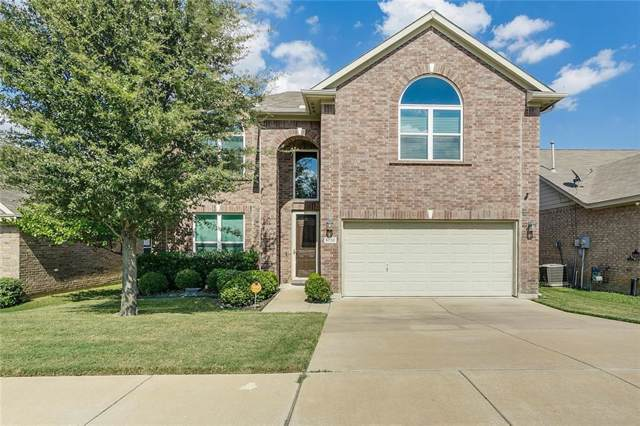 5732 Minnow Drive, Fort Worth, TX 76179 (MLS #14183979) :: Real Estate By Design