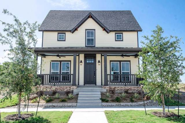 402 Cole Road, Midlothian, TX 76065 (MLS #14183985) :: Potts Realty Group