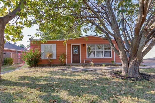 204 Casalita Drive, Garland, TX 75040 (MLS #14183999) :: Lynn Wilson with Keller Williams DFW/Southlake