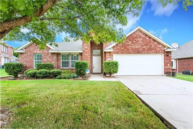 1204 Lake Trail Court, Wylie, TX 75098 (MLS #14184014) :: Vibrant Real Estate