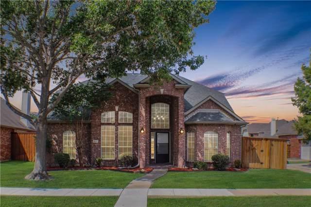 8517 Bayham Drive, Plano, TX 75024 (MLS #14184028) :: Vibrant Real Estate