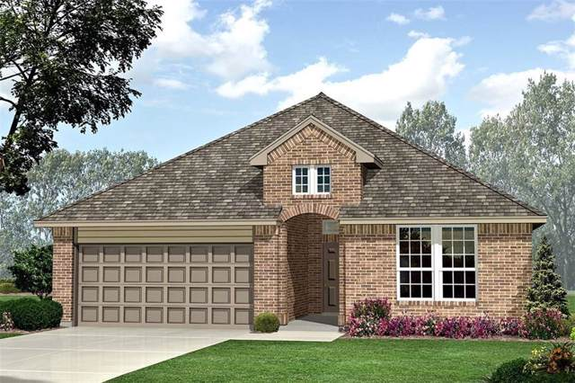 5840 Stream Drive, Fort Worth, TX 76137 (MLS #14184032) :: RE/MAX Town & Country
