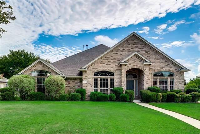 8 Oak Run Court, Mansfield, TX 76063 (MLS #14184036) :: All Cities Realty