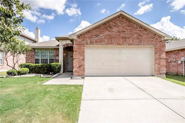 3709 Pitchstone Drive, Mckinney, TX 75070 (MLS #14184051) :: Robbins Real Estate Group